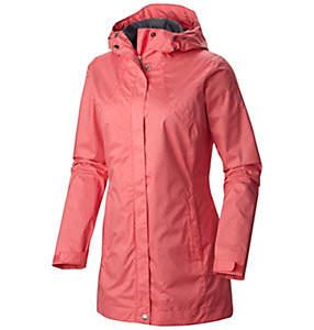 Women's Splash A Little™ Rain Jacket - Plus Size