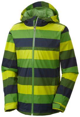 Youth Splash Maker™ III Rain Jacket