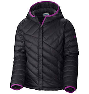 Girls' Powder Lite™ Puffer – Toddler