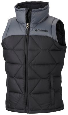 photo: Columbia Destroyer Down Vest
