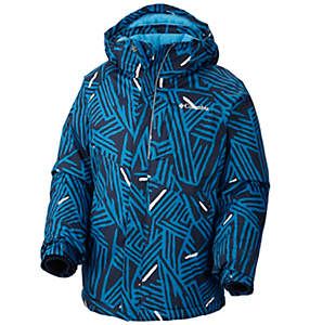 Boys' Evo Fly Jacket