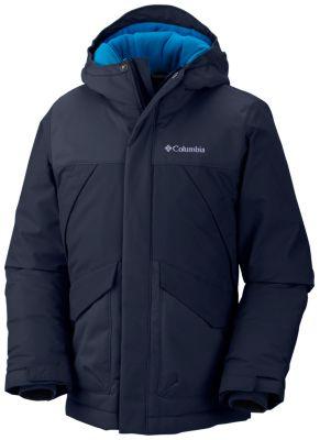 Columbia Swiss Mister Jacket