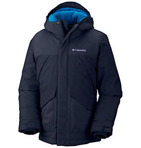 Boy's Swiss Mister™ Jacket