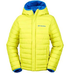 Chlapecká bunda Powder Lite™