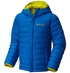 Boys' Powder Lite™ Puffer