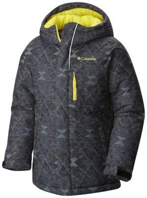 photo: Columbia Alpine Free Fall Jacket