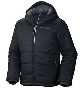 Manteau Shimmer Me™ pour garçon