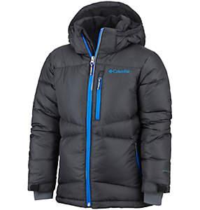 Boys' Space Heater™ II Jacket