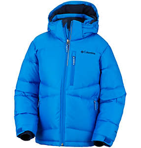 Boys' Space Heater™ II Jacket
