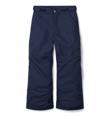 photo: Columbia Ice Slope II Pant