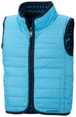 Double Trouble™ Vest – Toddler