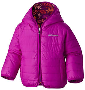 Double Trouble™ Jacket – Toddler