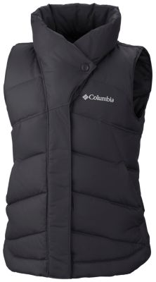 photo: Columbia Alpine Glow Vest