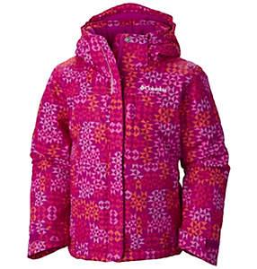 Nordic Jump™ Jacke für Mädchen