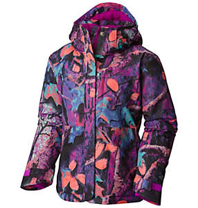 Girls' Nordic Jump™ Jacket