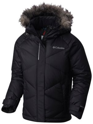 photo: Columbia Mini Lay D Down Jacket down insulated jacket
