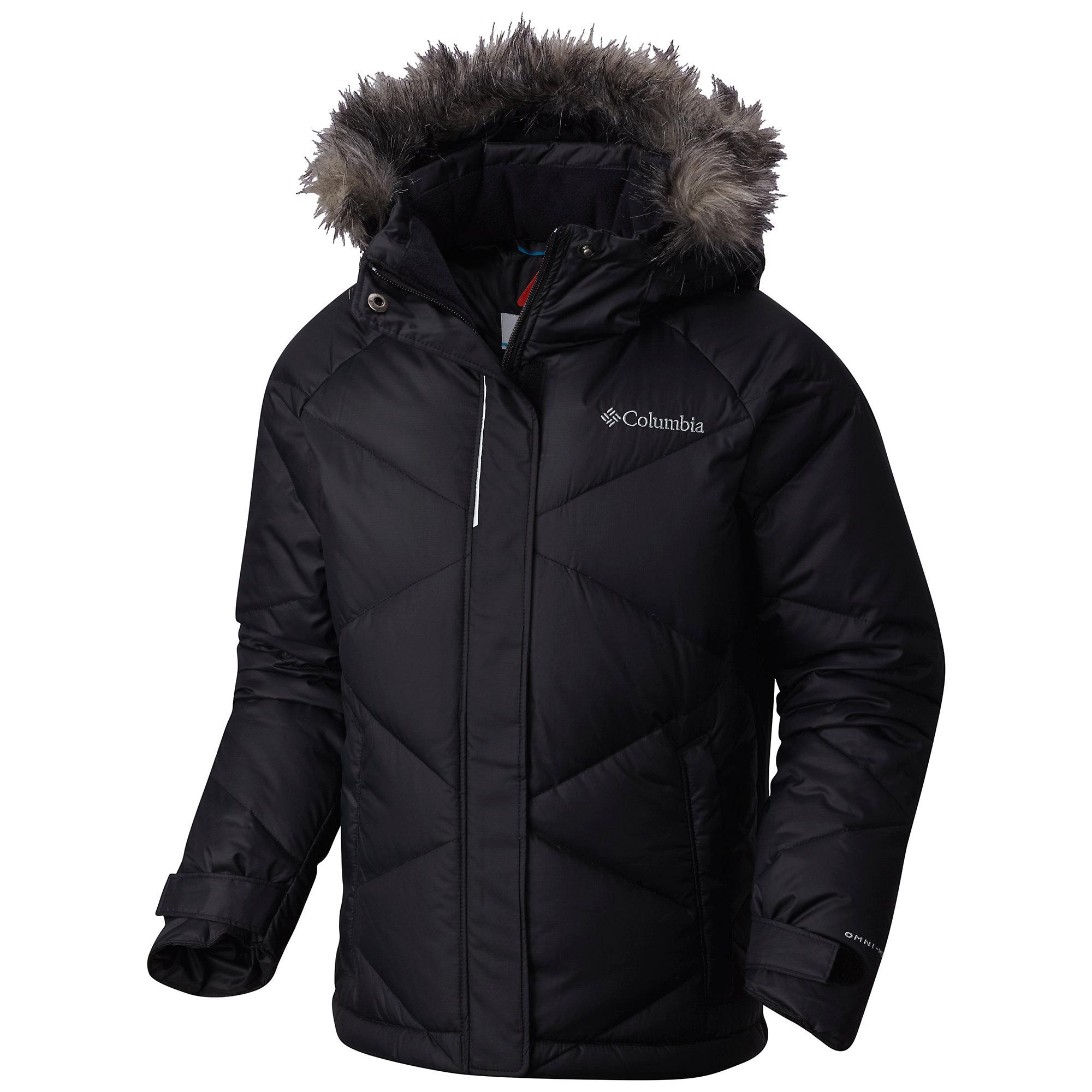 Columbia Mini Lay D Down Jacket