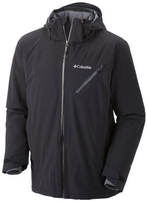 Columbia Wildcard III Jacket