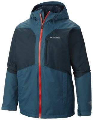 Columbia Evergreen Shell Jacket