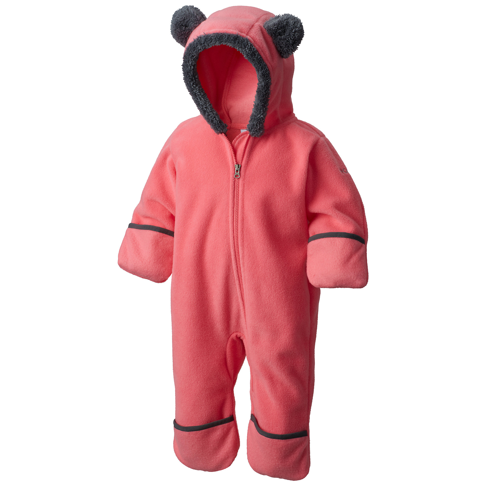 photo: Columbia Tiny Bear II Bunting kids' snowsuit/bunting
