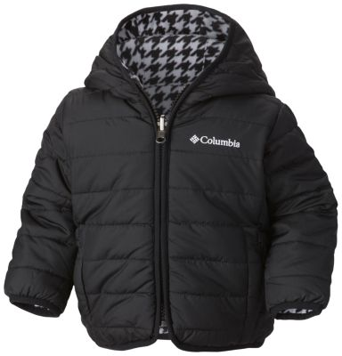 Double Trouble™ Jacket – Infant