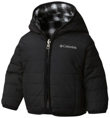 photo: Columbia Double Trouble Jacket