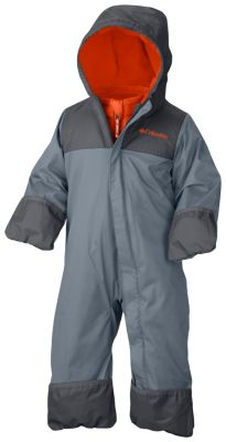 photo: Columbia Boys' Bugababy Interchange Bunting kids' snowsuit/bunting