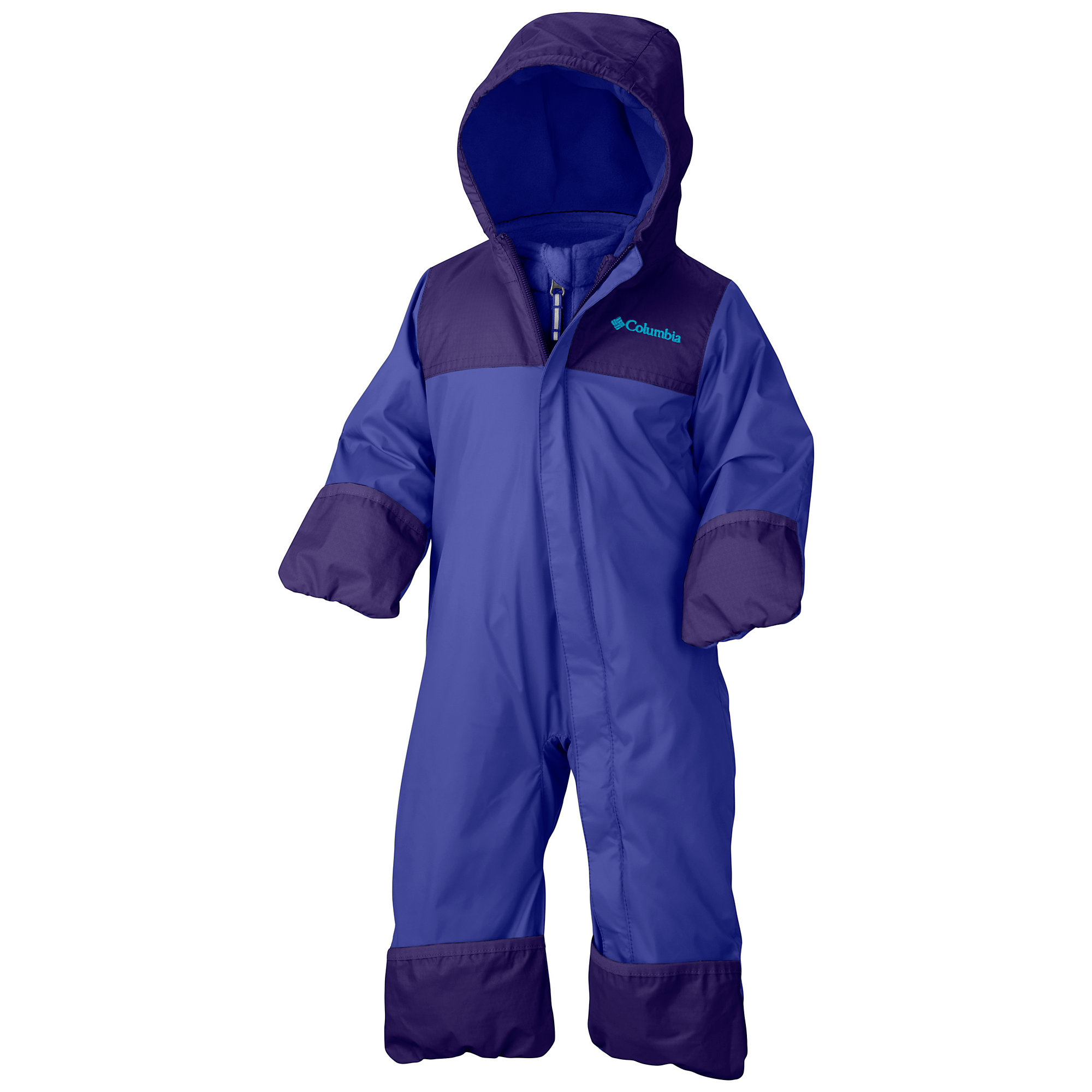 photo: Columbia Kids' Bugababy Interchange Bunting kids' snowsuit/bunting