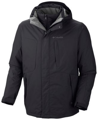 Men's Whirlibird™ III Interchange Jacket – Big