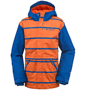 Boys' Slope Star™ Jacket