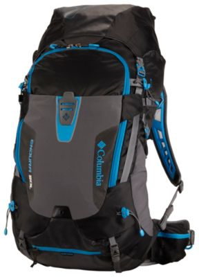 photo: Columbia Endura 50 overnight pack (2,000 - 2,999 cu in)