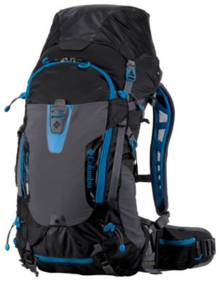 photo: Columbia Endura 35 overnight pack (2,000 - 2,999 cu in)
