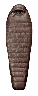photo: Columbia Moonstone 15 Mummy 3-season down sleeping bag