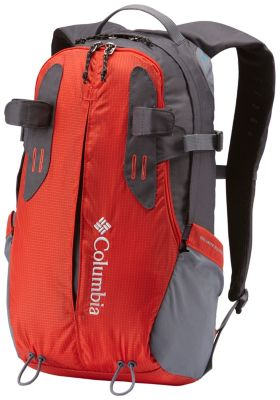 photo: Columbia Silver Ridge 20L daypack (under 2,000 cu in)