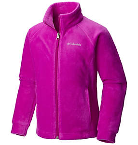 Girls' Benton Springs™ Fleece Jacket - Toddler