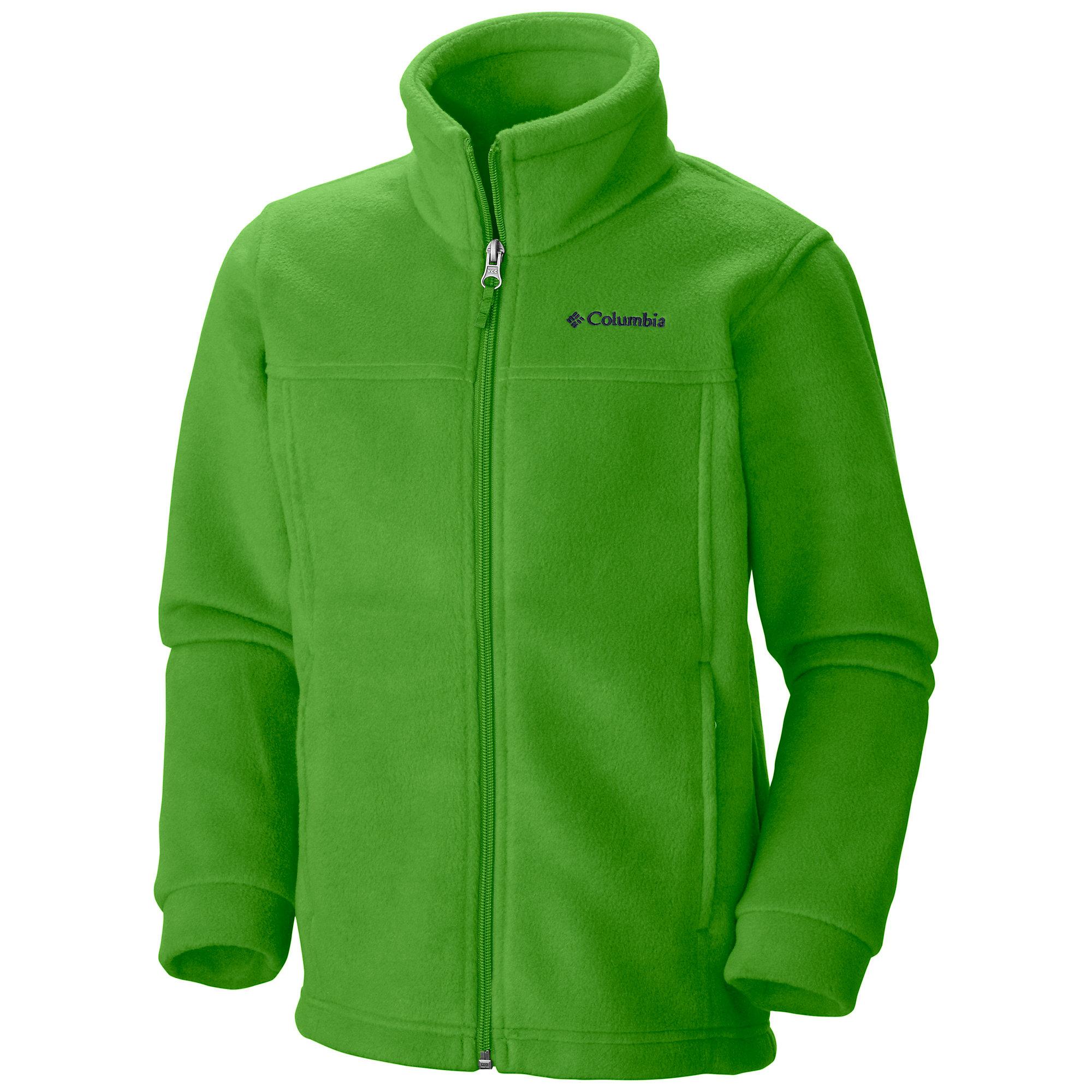 e8f77cc70 UPC 887253915820 product image for Columbia Steens Mt II Fleece L- Green |  upcitemdb.