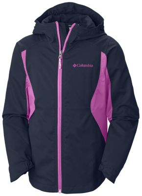 Girls' Jackets : Columbia Sportswear
