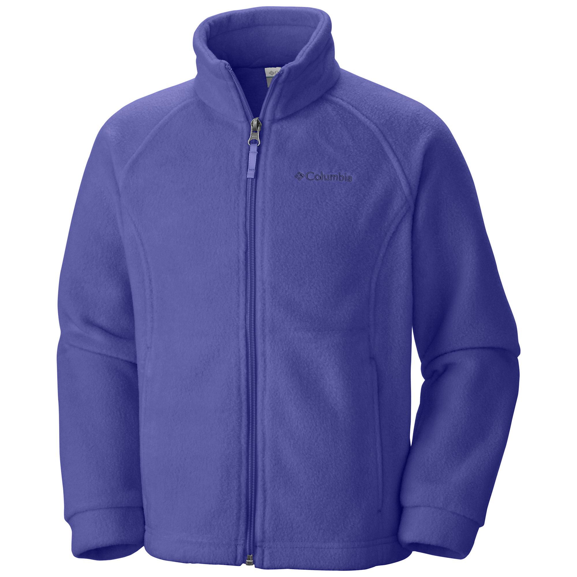 5d02ffcc0 UPC 887253823132 - Columbia Benton Springs Fleece Jacket - Girls ...