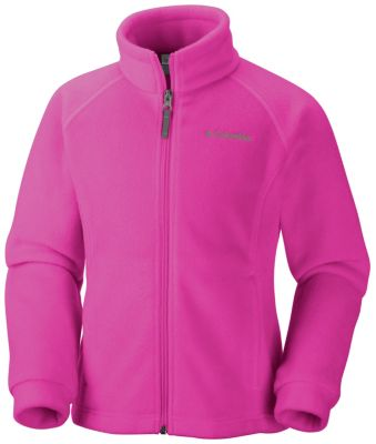 Girls' Benton Springs™ Fleece at Columbia Sportswear in Daytona Beach, FL | Tuggl