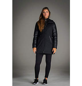 Women's Salcantay casual Mid jacket