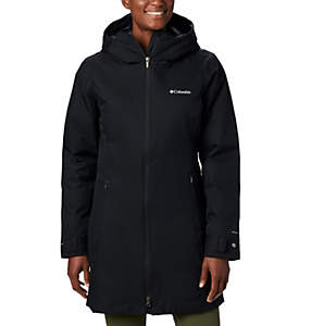 Women's Autumn Rise™ Mid Jacket