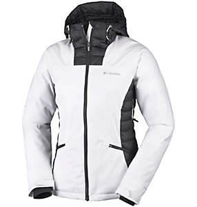 Women's Salcantay™ Hooded Jacket