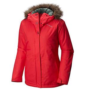 Veste à capuche isolée de ski Alpine Vista™ Femme