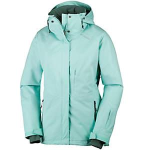 Perdida Glade™ Skijacke für Damen