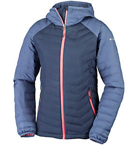 Women's W Powder Lite™ Hooded Jacket