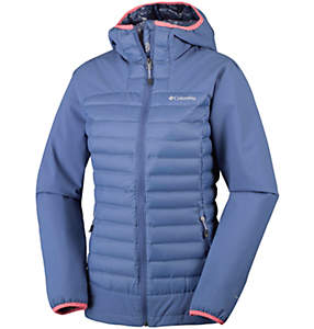 Veste hybride Dutch Hollow™ Femme