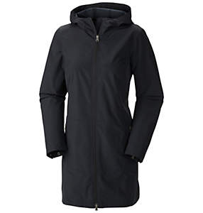 Women's Weekday Wanderer™ Long Softshell