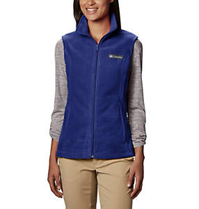 Womens Fleece Jackets, Fleece Coats & Vests | Columbia Sportswear