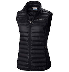 Gilet Flash Forward™ Down da donna