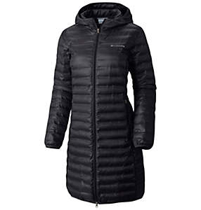 Women's Flash Forward™ Long Down Jacket
